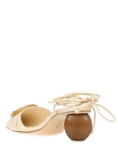 Cult Gaia Ayakkabı Taba